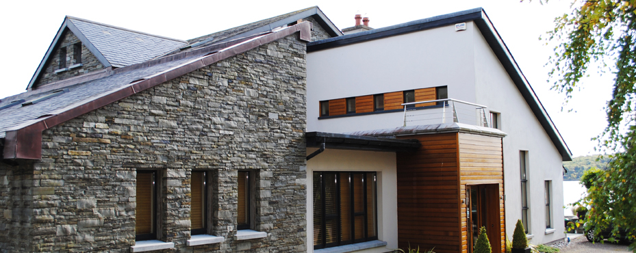 Architectural Design - Kieran J. Barry - Consulting Engineers Cork
